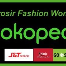 Logo grosir fashion woman