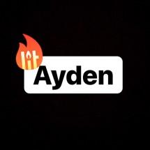 Logo ayden