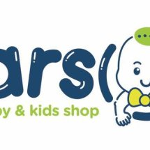 Logo Carson Baby Shop