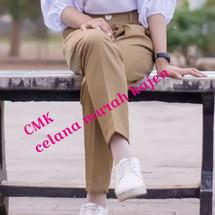 CMK celana murah kajen Logo