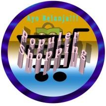 Populer Shopping Logo