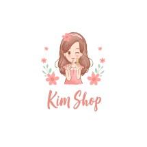 Logo Kim Shop Accessories