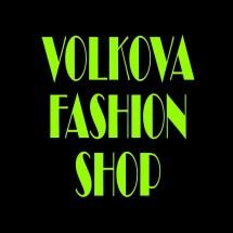 Volkovafashionshop Logo