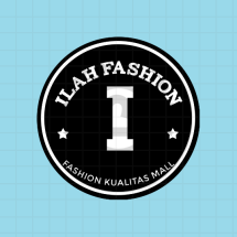 Logo ilah fashion