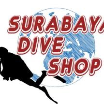 Logo Surabaya Dive shop