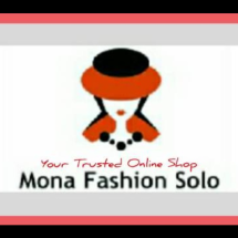 Mona Fashion Solo Logo