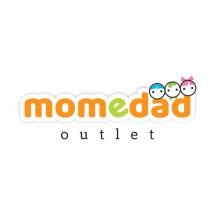 momedad outlet Logo