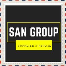 Logo SAN GROUP