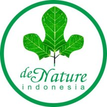 Logo deNature obat herbal