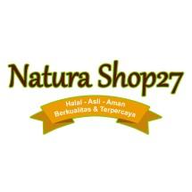 Natura Shop27 Logo