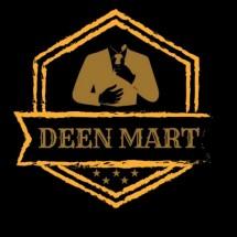 Logo DeenMart