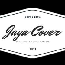 Logo jaya cover