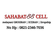 SAHABAT88 CELL Logo