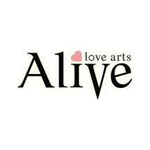Logo AliveLoveArts