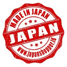 Logo Japan Shopper ID