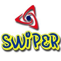 Logo swiper