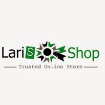 Logo LARIS_SHOP46