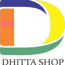 Logo DHITTA SHOP
