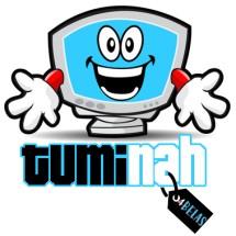 Logo Tuminah14
