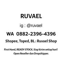 Logo Ruvael Shop
