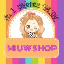 Logo Miuw fashion shop