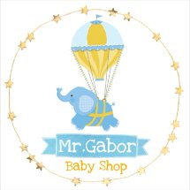 Logo Mr.Gabor