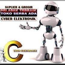 Logo Cyber Elektronik