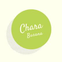 Logo Chara Busana