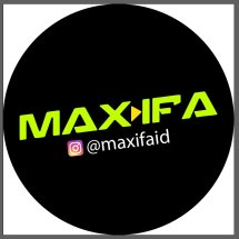 Logo MAXIFA Indonesia