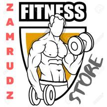 zamrudfitness Logo