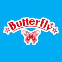 Logo Butterfly Stationery
