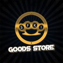 Logo SFK GOODS