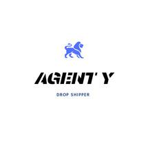 Logo Agent Y
