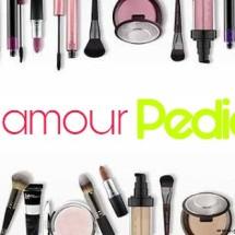 Logo glamour pedia