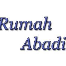 Logo Rumah Abadi
