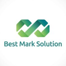 Logo BEST MARK SOLUTION
