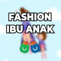 Logo Tuku Fashion Ibu Anak