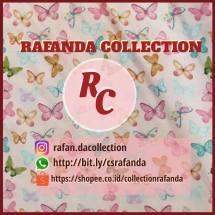 Rafanda_collection Logo