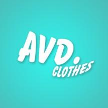 AVDClothes Logo