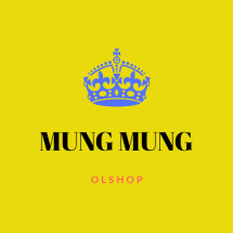Logo mungmungolshop