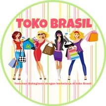 Logo toko brasil