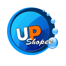 Logo Up shopee