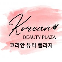 Logo Korean Beauty Plaza