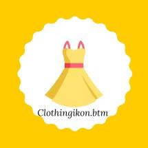 clothingikon Logo