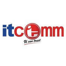Logo barkah telekomunikasi