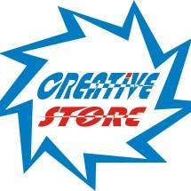 Logo Kreatif mart