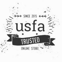 Logo Usfa Shop