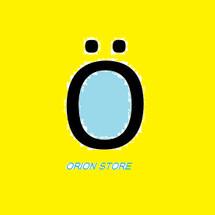 Logo orion 77 olshop