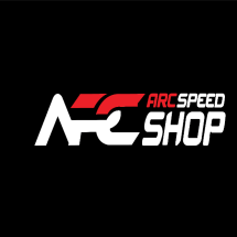Logo Arc Speedshop