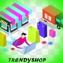Logo Trendyshop collection